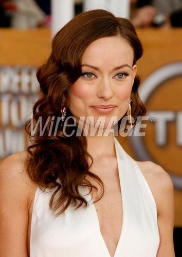 Olivia @ the 15th Annual Screen Actors Guild Awards