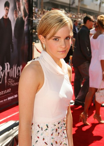 Order of the Phoenix Los Angeles Premiere