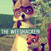 Over the Hedge - over-the-hedge icon