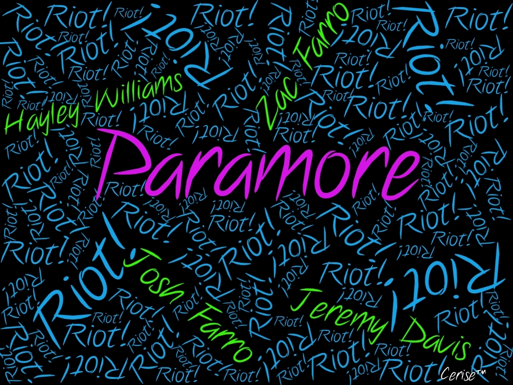 Paramore! - Paramore Wallpaper (3712782) - Fanpop