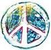 Peace! - world-peace icon