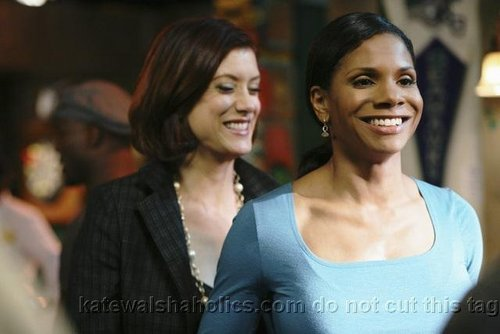 "Private Practice - Episode 2x16 - ""Ex-Life"""