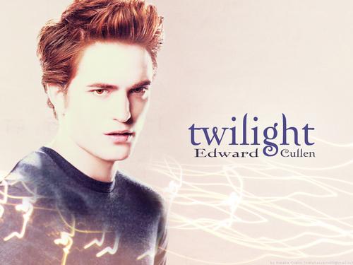 Edward Cullen rocks!