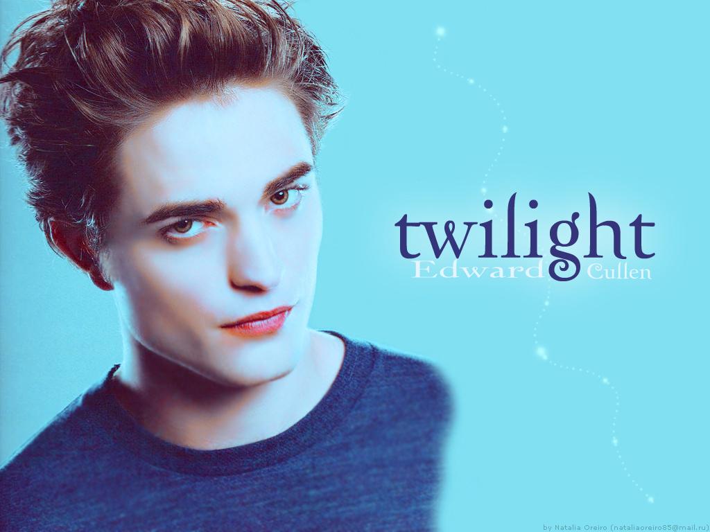 Mas de 50 imagenes de Edward Cullen-Robert Pattinson y otros