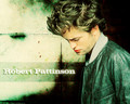 robert-pattinson - R.P wallpaper