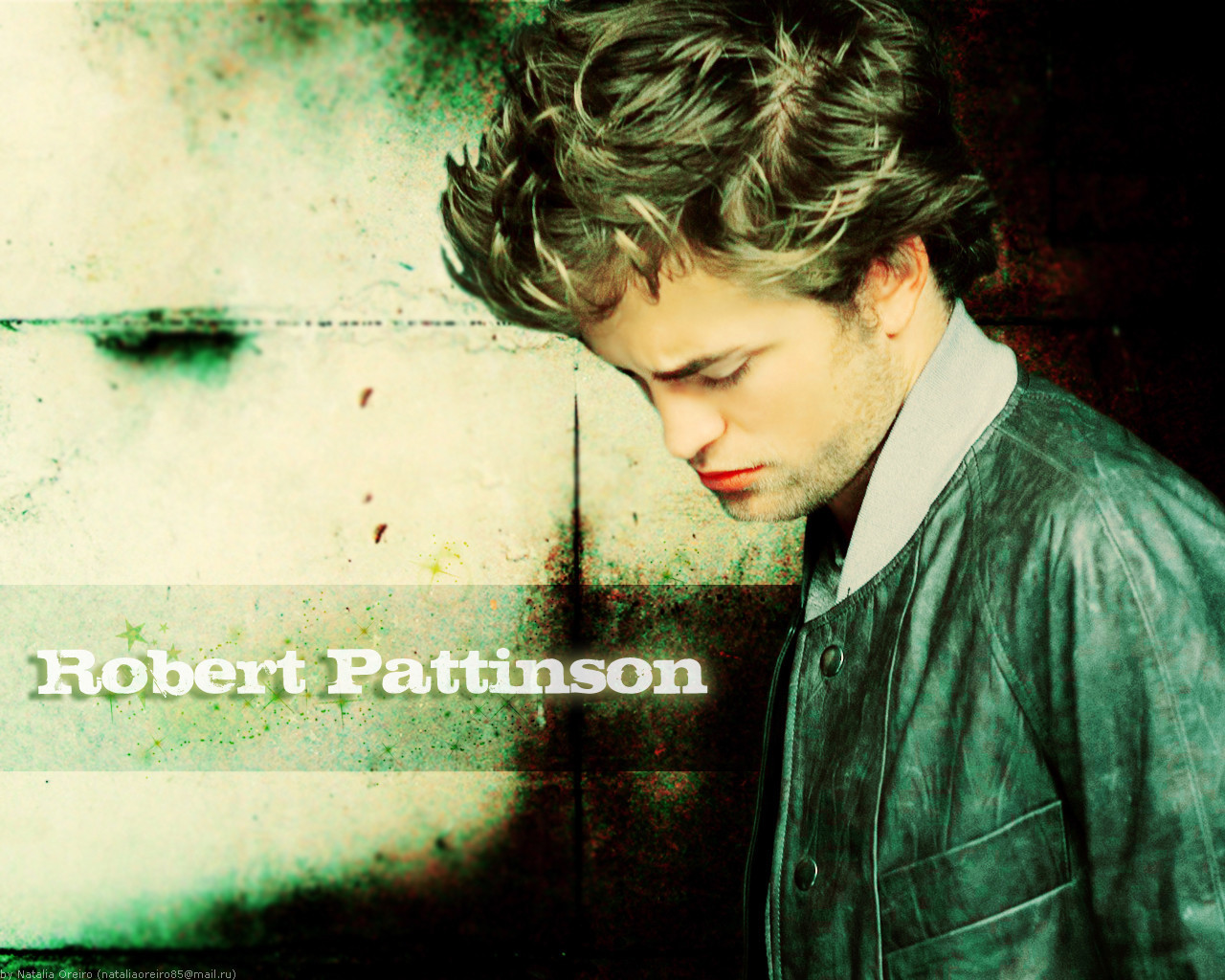 Robert Pattinson Sad I...