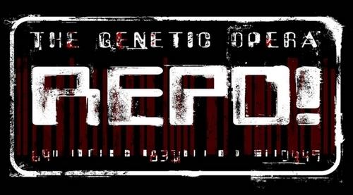 Repo! the Genetic Opera stills