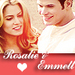 Rosalie&Emmett♥ - emmett-and-rosalie icon