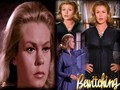 Samantha w'paper - bewitched wallpaper