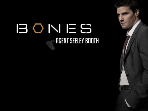 Seeley Booth