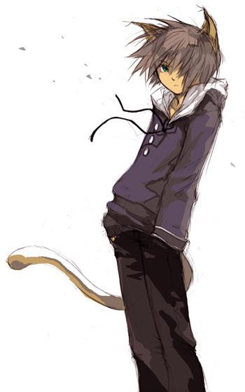 Nenshou Hisakata Shoichi-anime-animal-guys-3797907-350-560