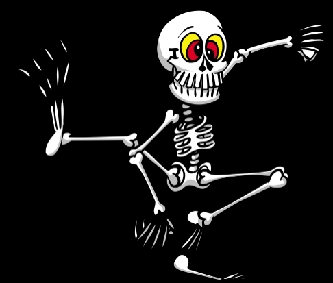 Skeletons images Skeleton wallpaper and background photos 3728765