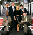 Spin City Promo - spin-city photo