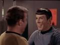 Spock ♥