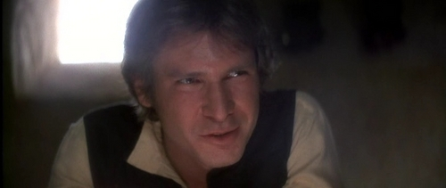 Harrison Ford wallpaper titled Star Wars IV - A New Hope