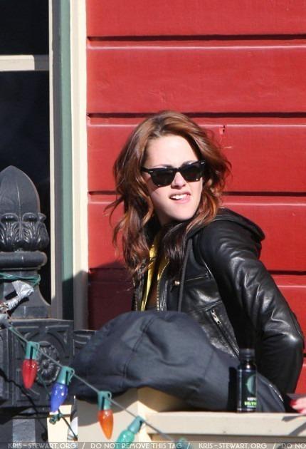 Sundance Candids '09