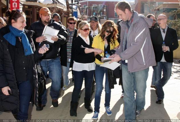 Sundance Candids '09 - Kristen Stewart 630x426