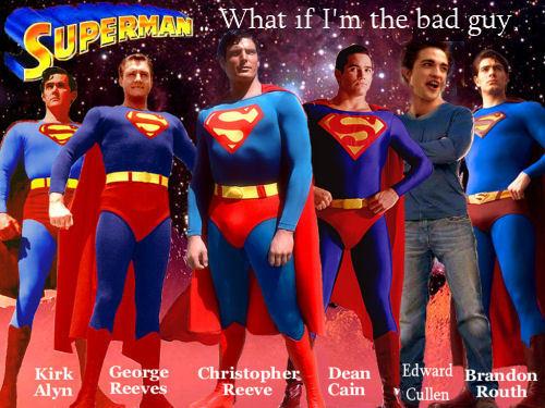 Super Bad Guy