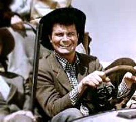 The Beverly Hillbillies: Jethro