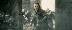 The Return of the King: Retreat from Osgiliath