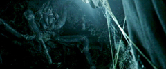 The Return of the King: Shelob's Lair