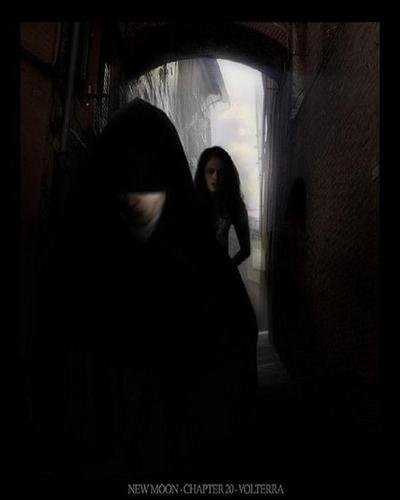 Twilight Movie - Twilight Fanfiction foto (2362593) - fanpop