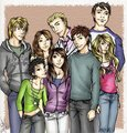 Twilight - twilight-fanfiction fan art