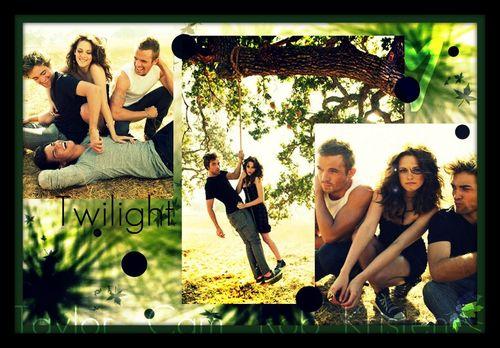 Twilight!