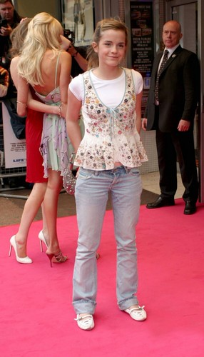 Wedding Crashers Premiere 2005