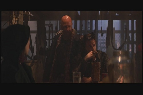 X-Men - The Movie - x-men Screencap