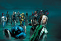 X-men - comic-books photo