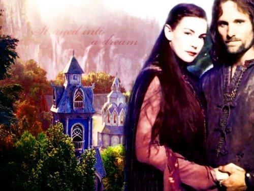 aragorn&arwen
