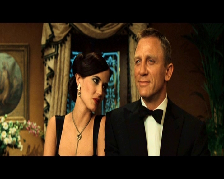 Casino Royale James Bond Image 3753741 Fanpop