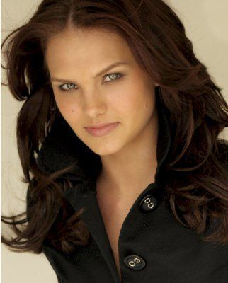 cassandra jean playing missy (brooke in the movie) 4 one episode