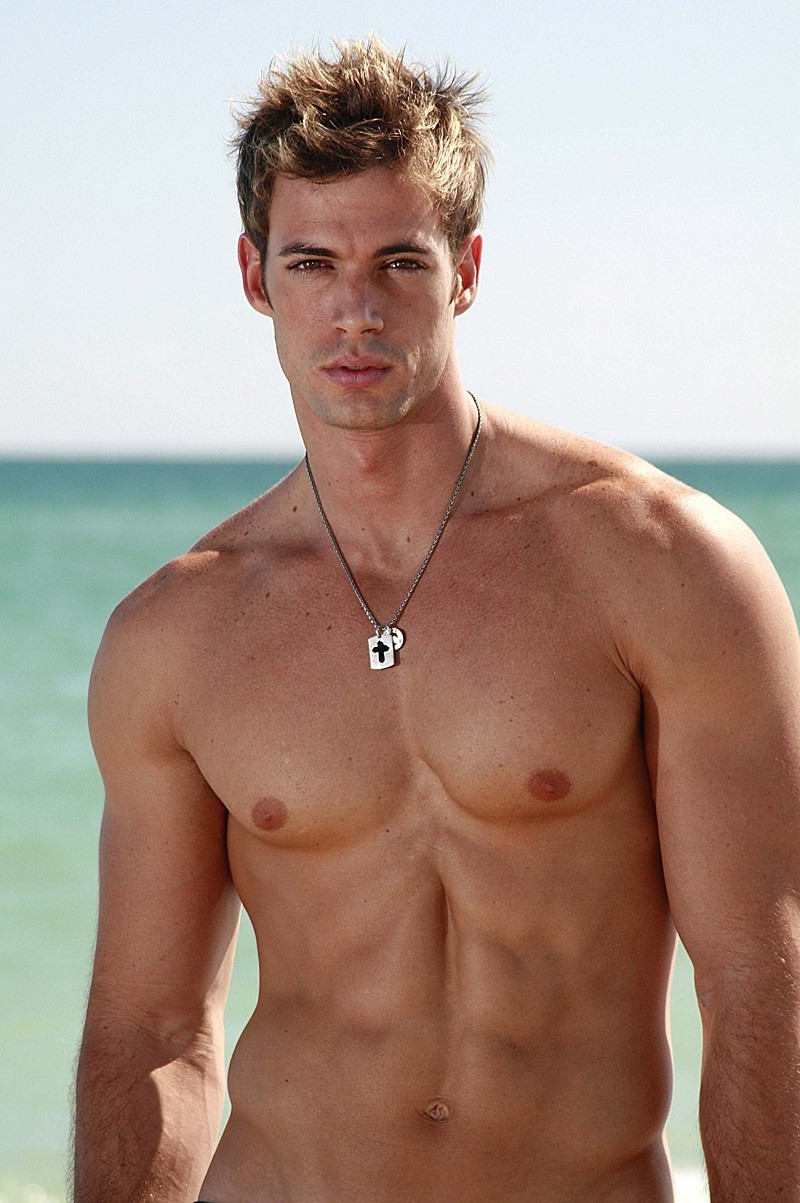 William Levy Hot