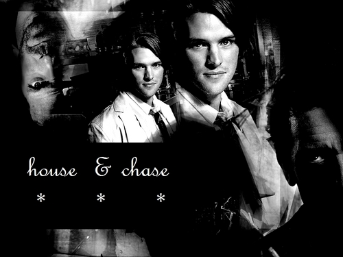 house and chase