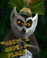 king julien - king-julien photo