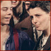spot and racetrack - newsies icon