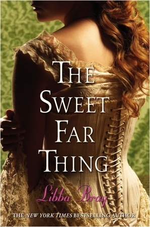 the Sweet Far Thing cover - gemma-doyle-trilogy Photo