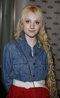 Evanna Lynch at 17th Annual Women Film And Television Awards