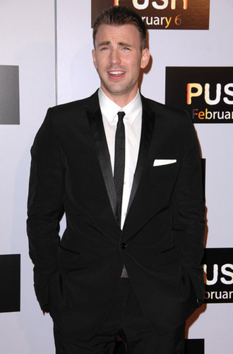 """Push"" Los Angeles Premiere - Arrivals"