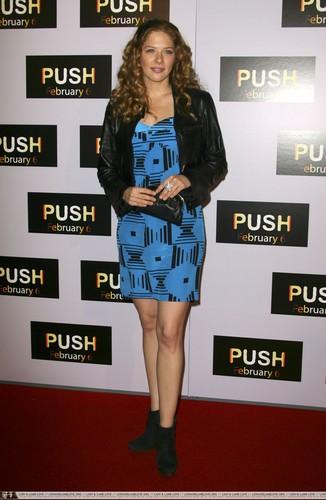 """""""Push""""  Premiere"""