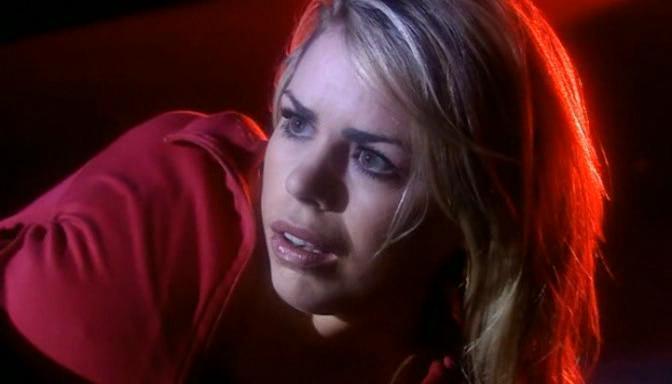 1x12 Bad Wolf Screencap Rose Tyler Rose Tyler Image