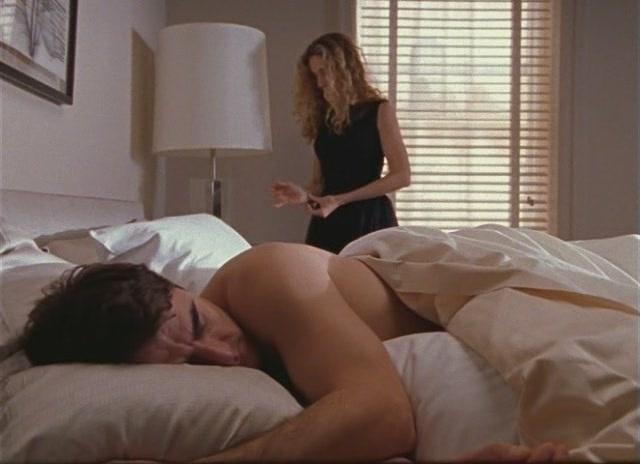 В городе секс фильм1 большом