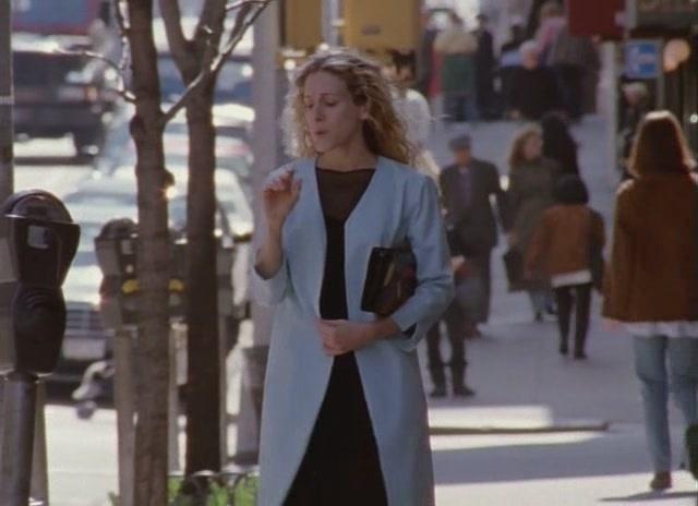 Sex and the city the movie original language with subtitles