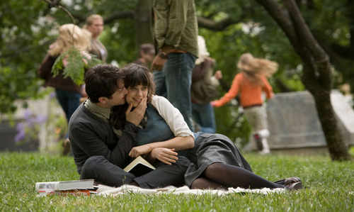 500 Days of Summer Обои called 500 Days Of Summer Stills