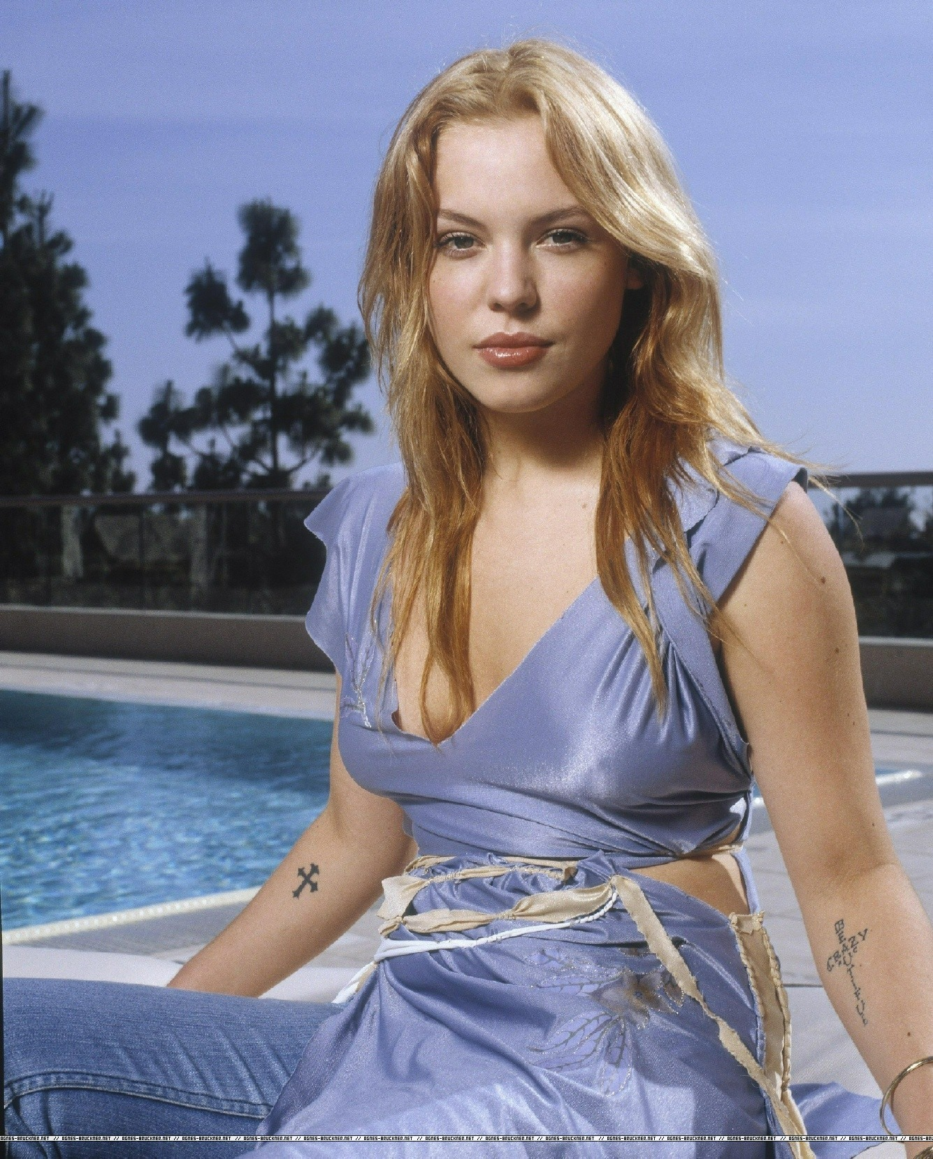 agnes bruckner seductive hot - photo #20