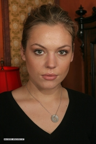 Agnes at 2006 Sundance Festival