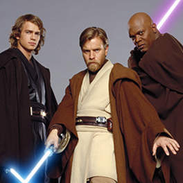 Stella Stella Star Wars Immagini Anakinobi Wan And Mace Windu