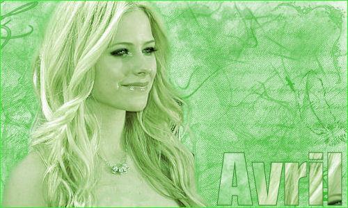 Avril blend